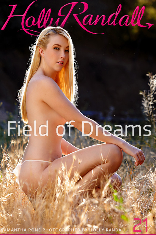 Samantha – Rone Field of Dreams - 2000px - (Sept 03, 2014)
