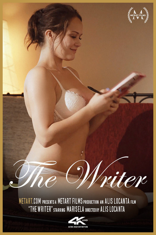 Marisela - The Writer 2018-10-21