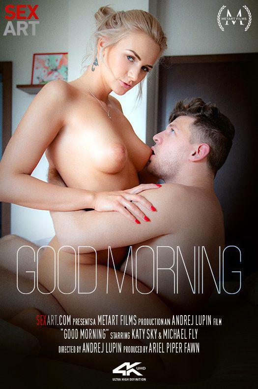 Katy Sky Michael Fly - Good Morning (24-10-2018)