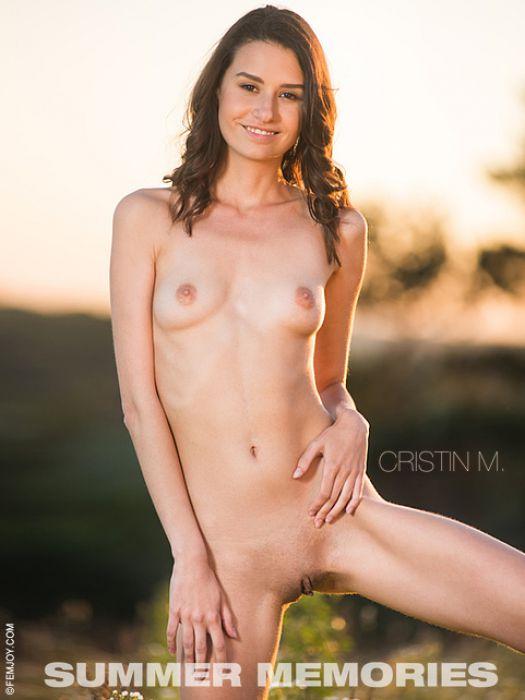 Cristin M - Summer Memories (30-10-2018)