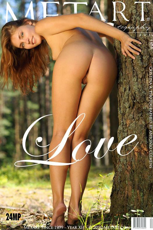 Cristina A - Love