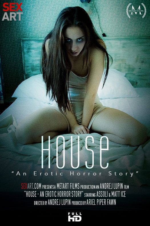 Assoli Matt Ice - House An Erotic Horror Story (x101) 3840x5760 (31-10-2018)