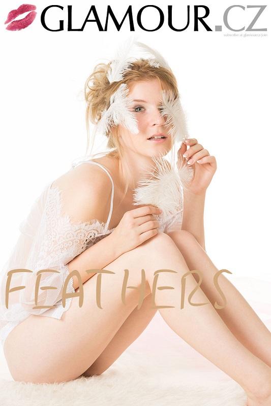 Karina - Feathers - x43 - 4000px - Oct 18, 2018
