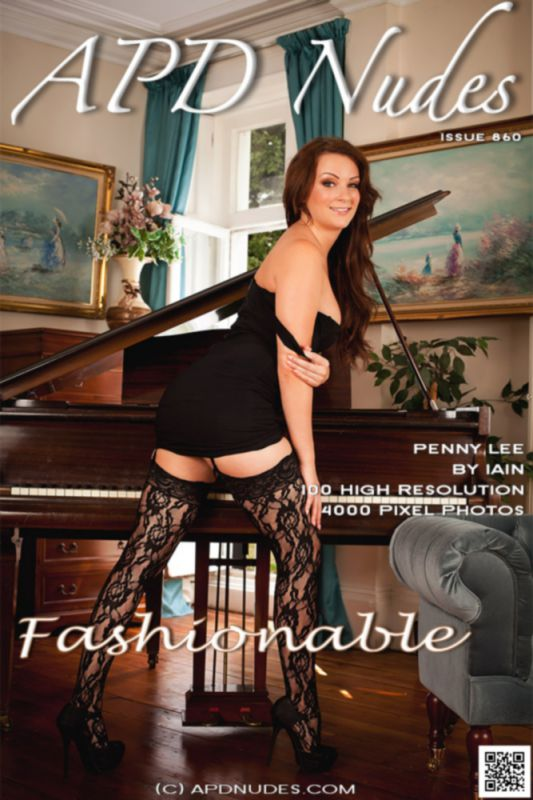 Penny Lee - Fashionable - 100 images