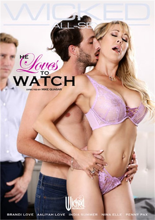He Loves To Watch (2018/WEB-DL)
