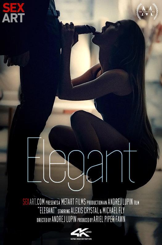 Alexis Crystal Michael Fly - Elegant (x108) 3840x5792 (07-11-2018)