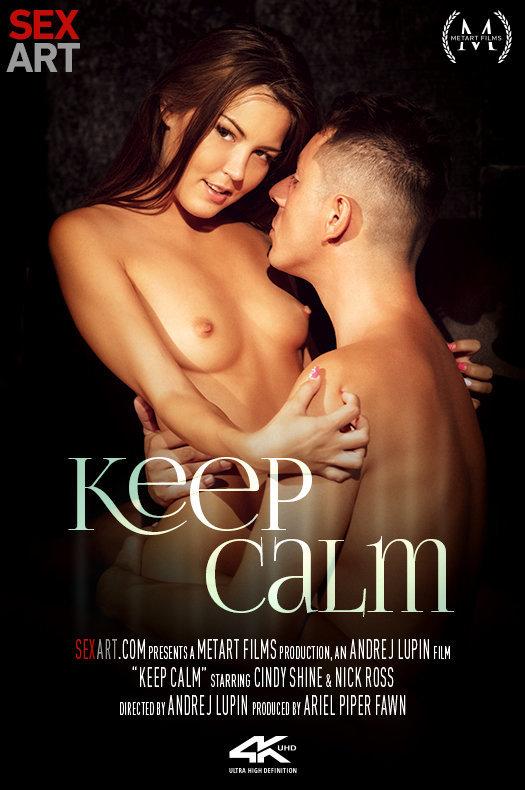Cindy Shine - Keep Calm (11-11-2018)