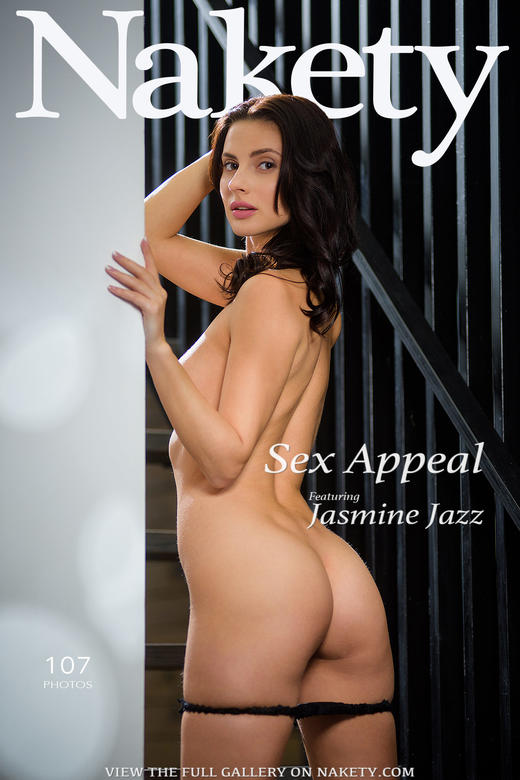 Jasmine Jazz - Sex Appeal - x107 - 7360px - Nov 11, 2018