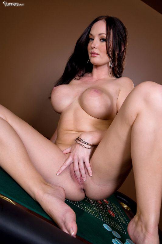 Adrianna luna and richie calhoun naked penthouse girls