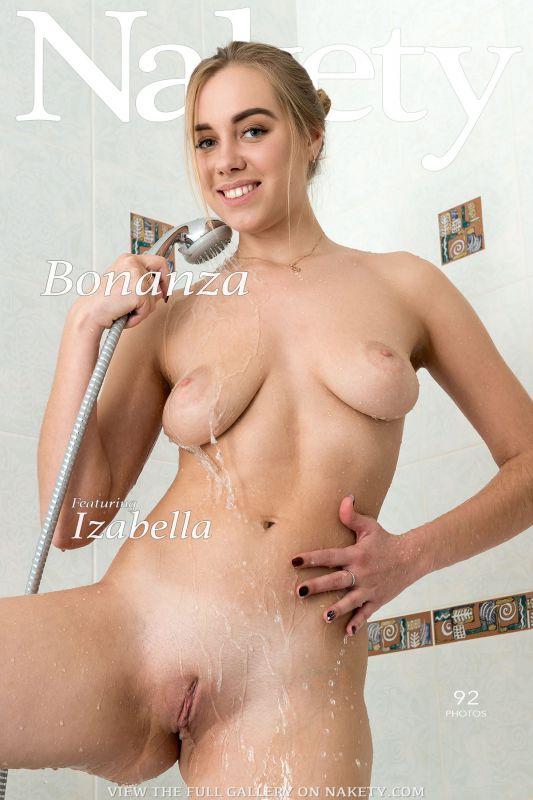 Izabella - Bonanza (15-11-2018)