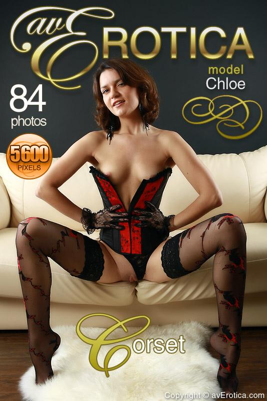 Chloe - Corset (x84)