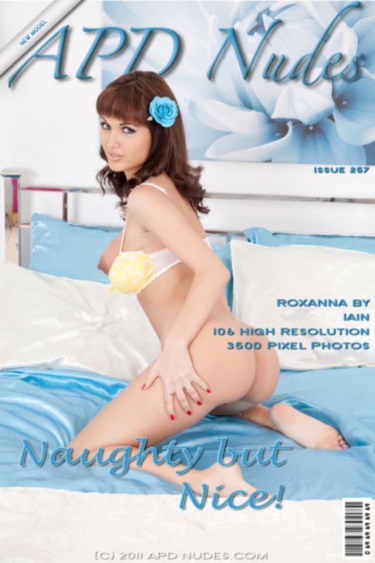 Roxanna - Naughty But Nice - 106 images