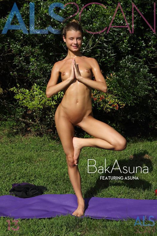 Asuna - BakAsuna (17-11-2018)