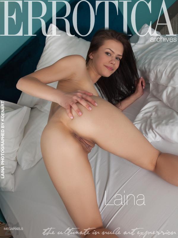 Laina - Laina (17-11-2018)