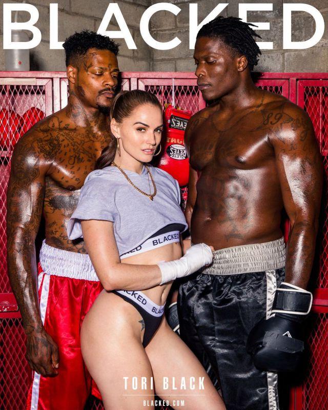 Tori Black - The Big Fight 11/16/18