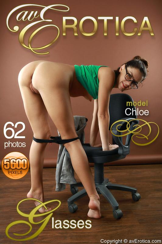 Chloe - Glasses (x62)
