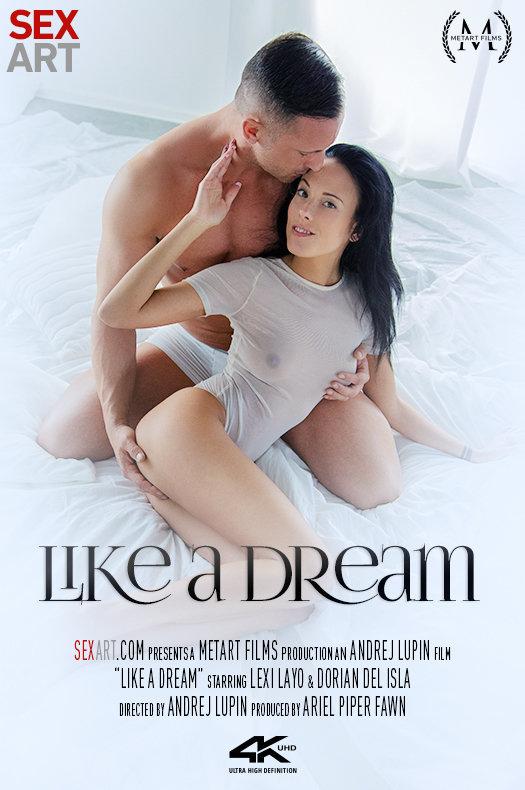 Lexi Layo - Like A Dream (18-11-2018)