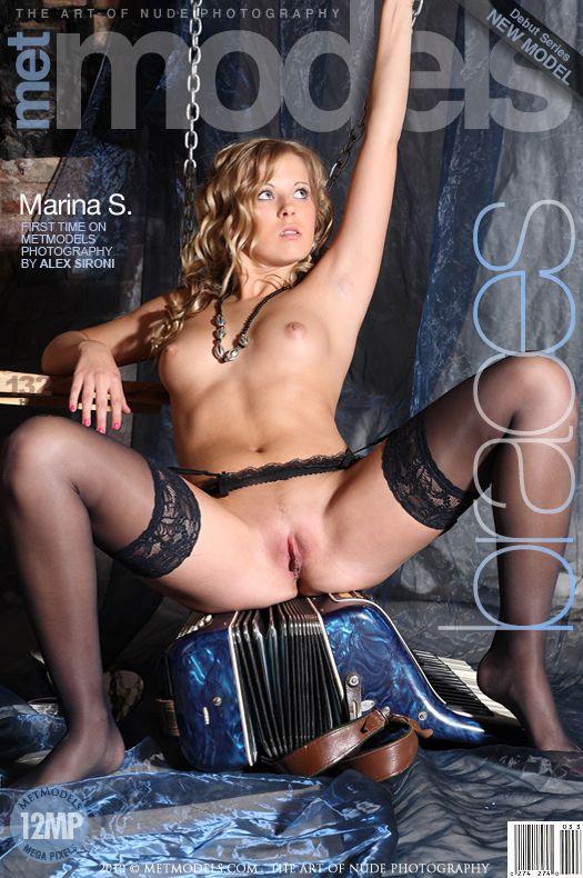 Маrinа S - Вrасеs (x137)