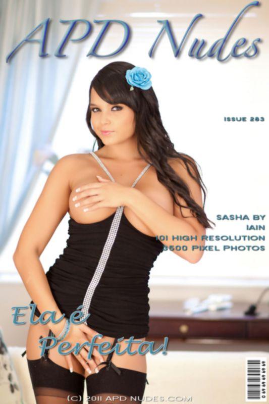 Sasha - Ela E Perfeita - 101 images