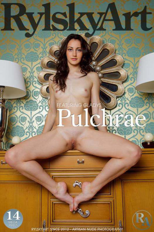 Gladys Pulchrae HR 49 pics (23 Nov, 2018)