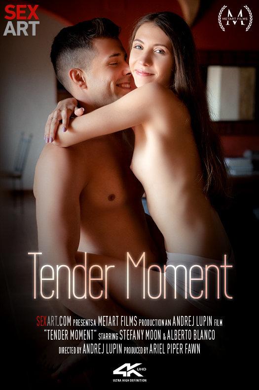 Stefany Moon - Tender Moment (25-11-2018)