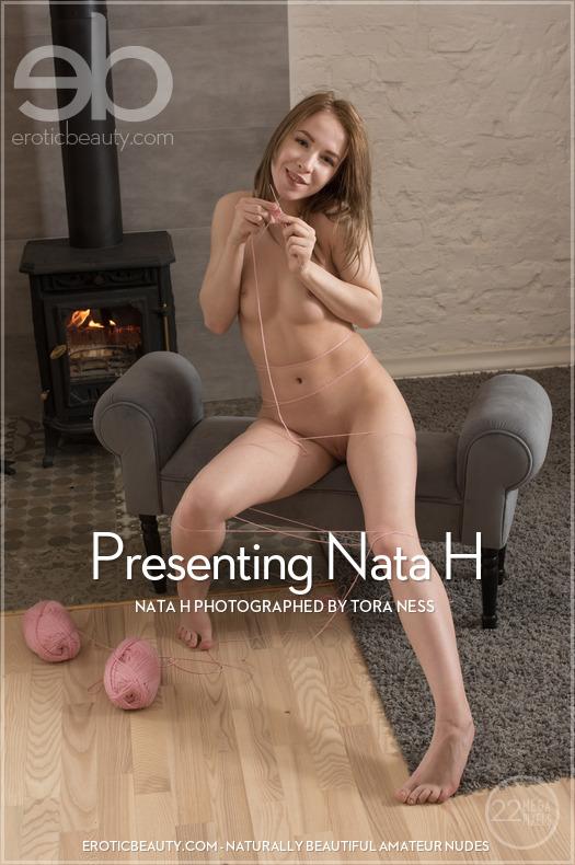 Nata H - Presenting Nata H (25-11-2018)