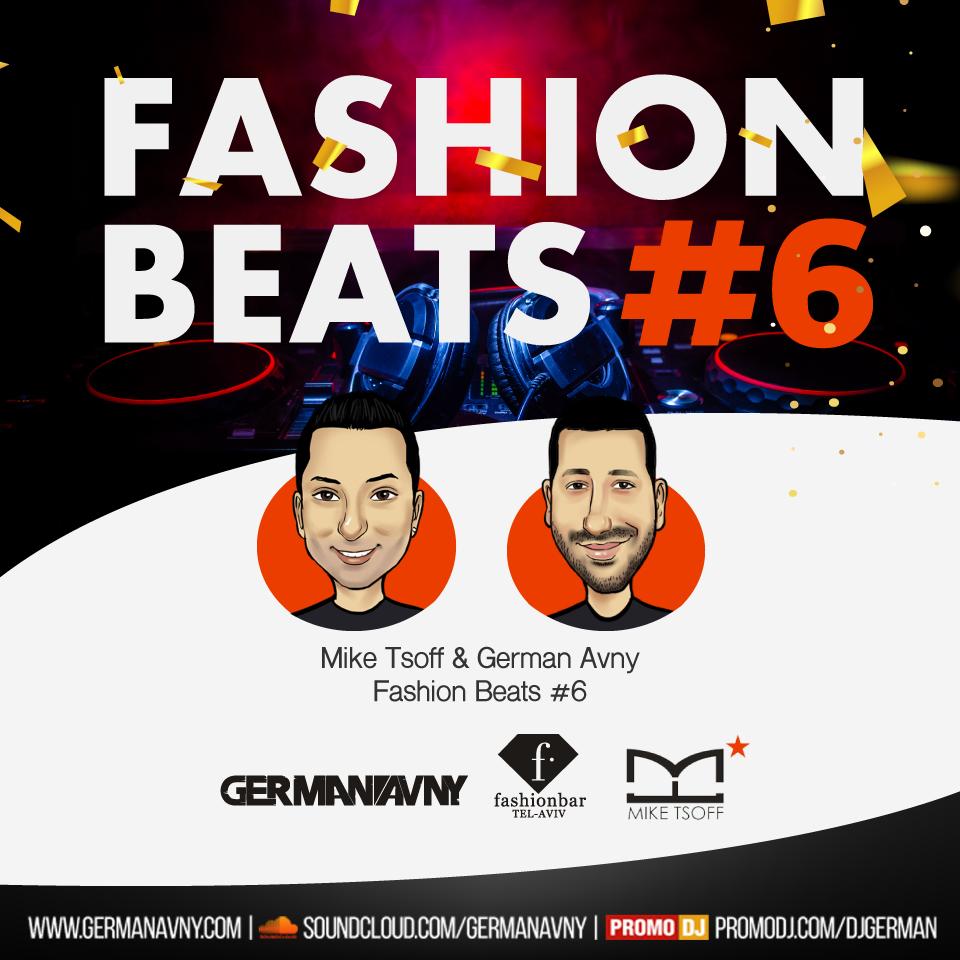 Mike Tsoff & German Avny - Fashion Beats #6