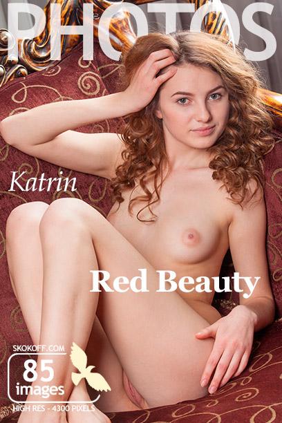 Katrin - Red Beauty - x85 - 5616px - Nov 16, 2018