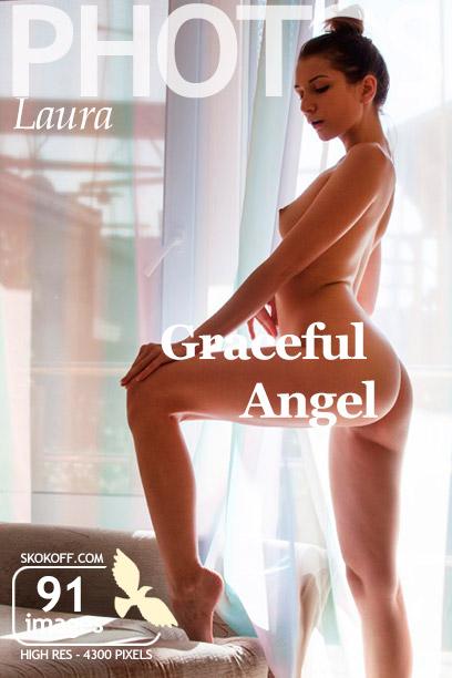 Laura - Graceful Angel - x91 - 5616px - Nov 20, 2018