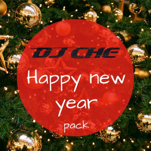 DJ Che - New Year Pack [2018]