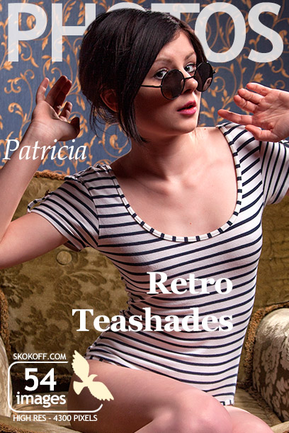 Patricia - Retro Teashades (04-12-2018)