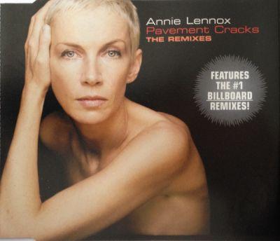 Annie Lennox - Pavement Cracks (The Scumfrog Club Mix) [2003]