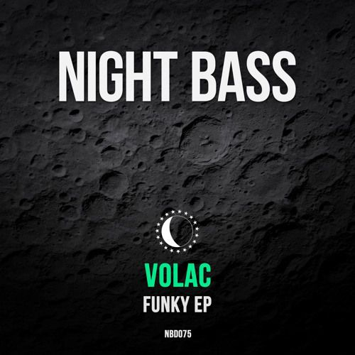 Volac - Funky (Original Mix) [2018]