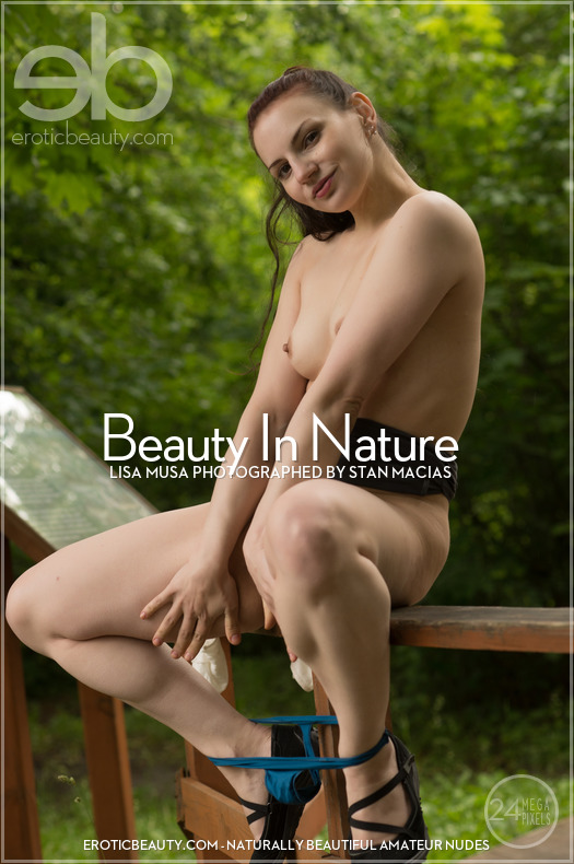Lisa Musa - Beauty In Nature (09-12-2018)