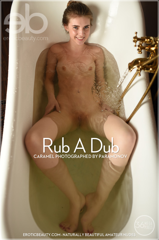 Caramel - Rub A Dub - 52 pictures - 7360px (10 Dec, 2018)