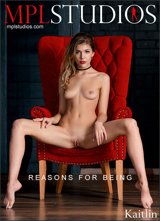 Katelin - Reasons For Being (11-12-2018)