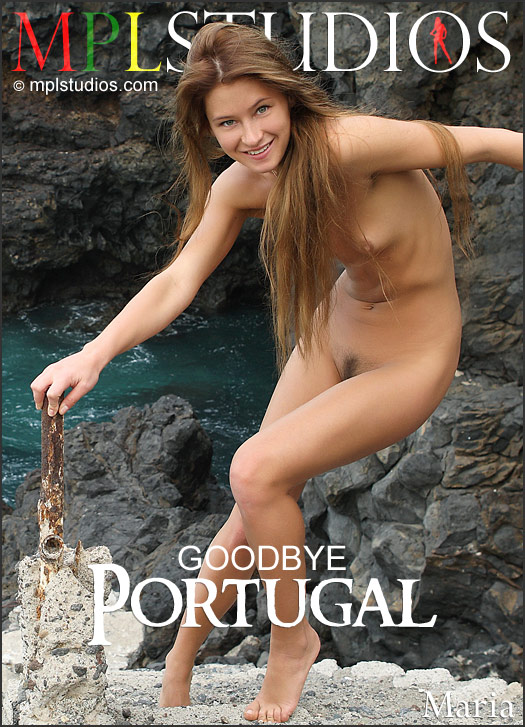 Maria - Goodbye Portugal - 51 pictures - 3000px (28 Jul, 2013)
