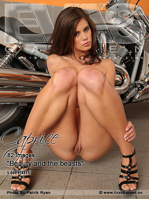 Caprice - Beauty and the Beasts (2010-11-27)