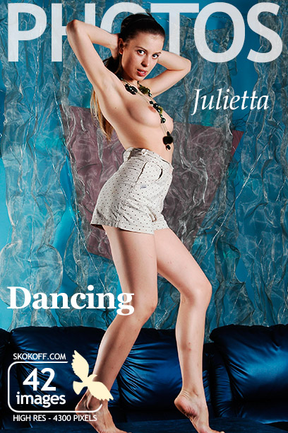 Julietta - Dancing (14-12-2018)