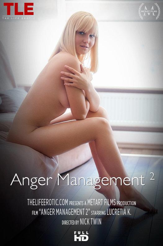 Lucretia K - Anger Management 2 2018-12-16