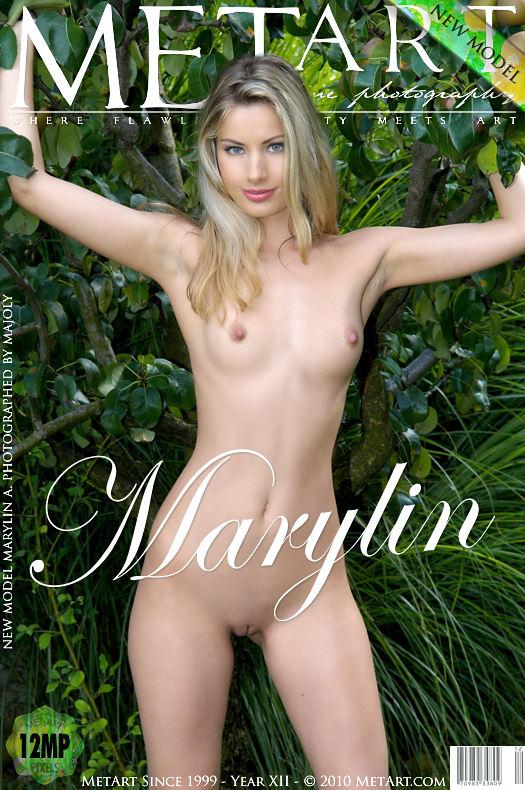Marylin A - Presenting (2010-12-19)