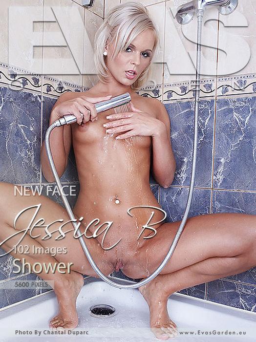 Jessica B - Shower (2010-11-22)