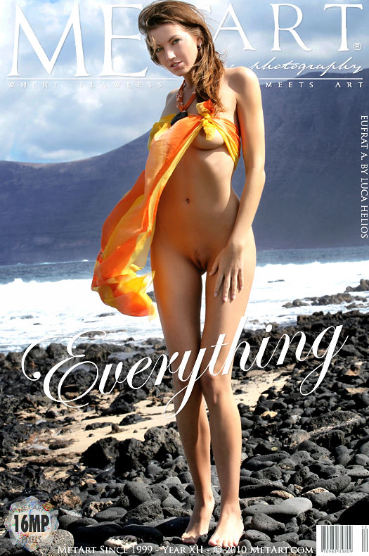 Eufrat A - Everything (2010-12-22)