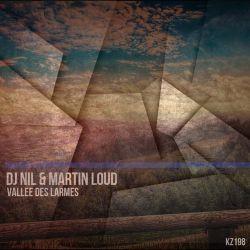 Dj Nil, Martin Loud - Vallee Des Larmes; Mockbeat & Alexandra Pride - Frozen Towers (Original Mix's) [2018]