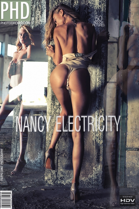 Nancy - Electricity - 50 pictures - 3000px (22 Dec, 2018)