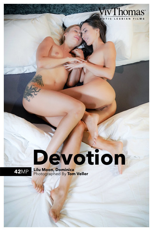 Dominica A, Lilu Moon - Devotion (25-12-2018)