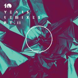 Sebastien Leger - La Danse Du Scorpion (Julian Wassermann Remix); Morelia feat. Dani - Vibrate (Original Mix) [2018]