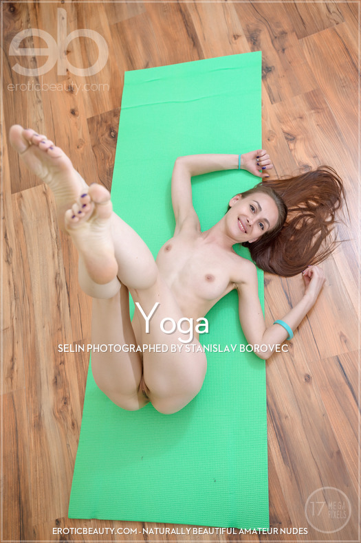 Selin - Yoga (29-12-2018)