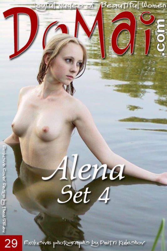 Alena - Set4