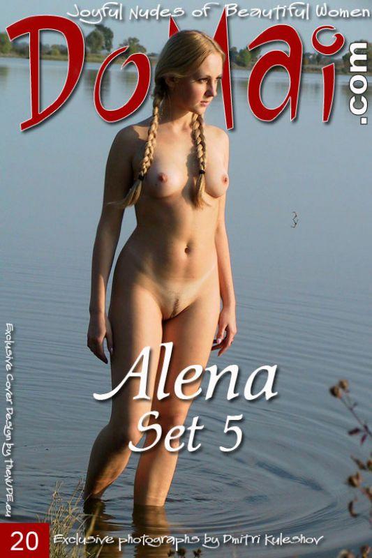 Alena - Set5